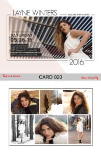 Card 020