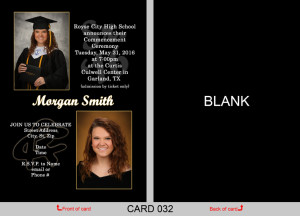 Card 032